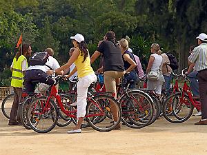La Ciclería propone rutas de mayo a julio