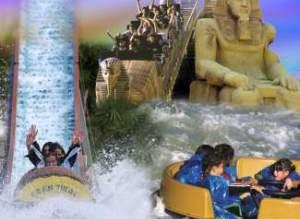 Espect culos parque de atracciones de zaragoza con - Parque atracciones zaragoza ...