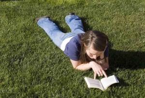 Fomenta en tus hijos el gusto por los libros