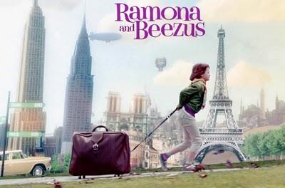 Ramona y su hermana Beezus
