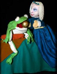 Princesas y ranas