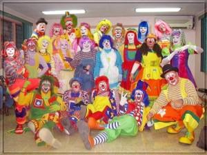 Examen final de clown