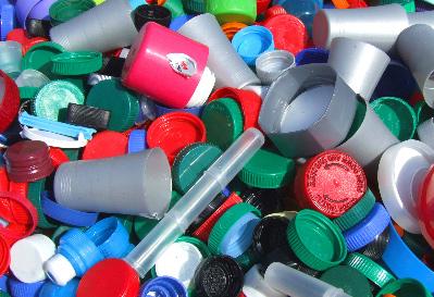 Taller para reciclar
