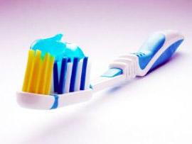 pasta de dientes, haz la tuya