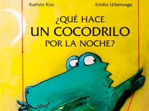 Coco el cocodrilo