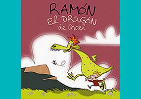 Ramon el dragon de Oroel