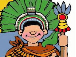 Cuentacuentos azteca