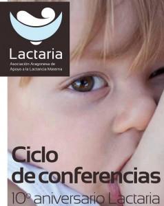 conferencias Lactaria