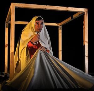 Teatro Arbolé: Miiedo, con Des Clos Teatro