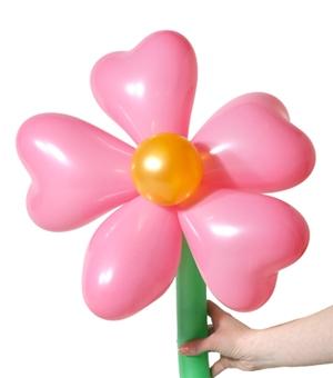 Knoxchei blog - Como hacer figuras con globos ...