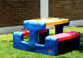 Escuelas infantiles municipales, Zaragoza