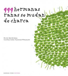 999 hermanas ranas