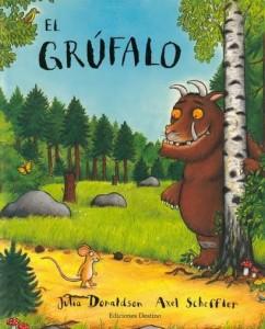 El Grufalo