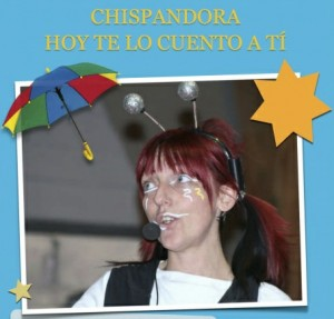 Chispandora