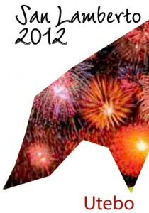fiestas Utebo 2012