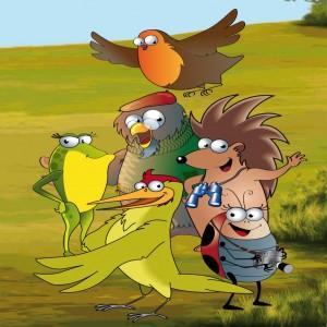 Club AVEntureros SEO/Birdlife