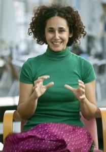 Cristina G. Temprano