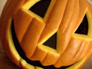 Halloween en la biblioteca