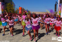holi run zgz