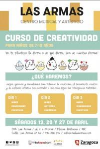 Creatividad para trogloditas