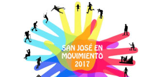 san jose en movimiento 2017