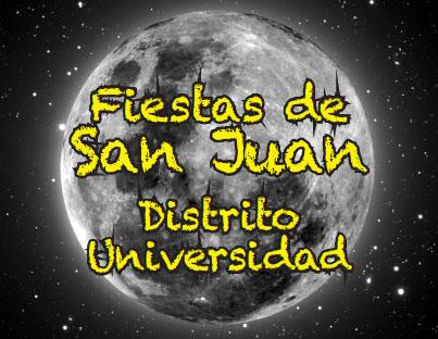 San Juan Universidad