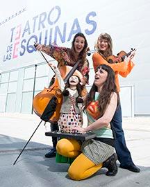 campus musical