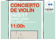 musica con violin