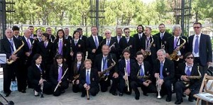 Unión musical la Almozara