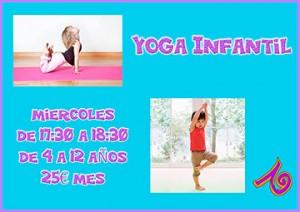 Yoga Esbarizaculos