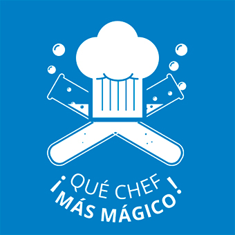 chef magico