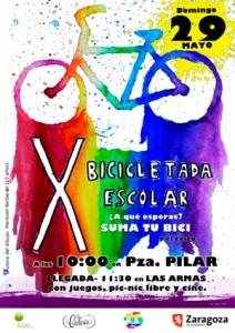 x bicicletada