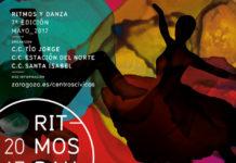 ritmos y danza 2017