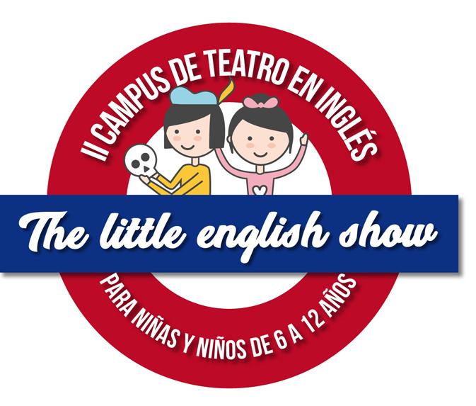 campus de teatro en inglés