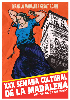 semana cultural madalena