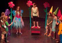 cursos de teatro