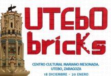 expo de lego en Utebo
