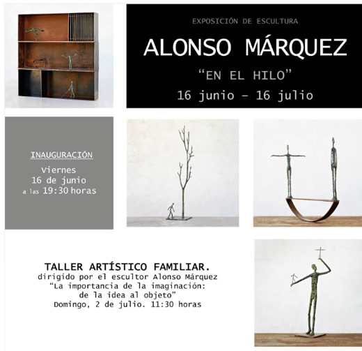 Alonso Marquez