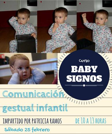 baby signos