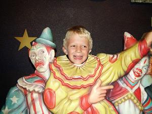 Circo ambulante