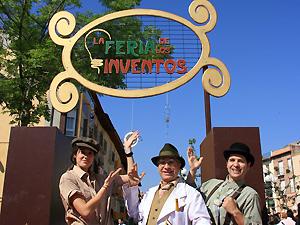 """""""La Feria de los inventos"""", en Graus"""