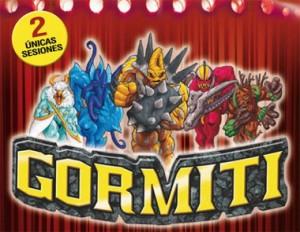 Los Gormiti