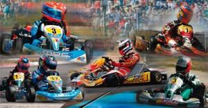 Motorland, karting