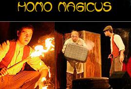 Homo Magicus