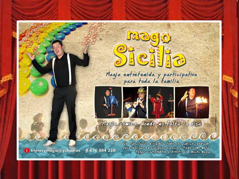Mago Sicilia