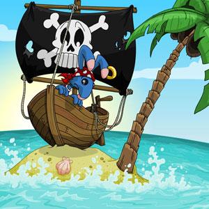 Piratas, al abordaje!!