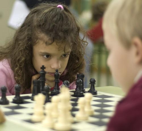 El ajedrez para todos los públicos