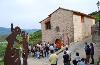 Casa de los Títeres, de Los Titiriteros de Binéfar