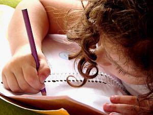 concurso de redaccion para niños