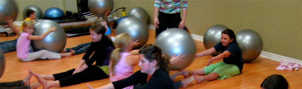 pilates niños zaragoza